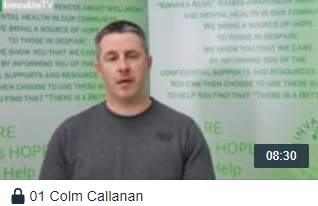 Colm Callanan