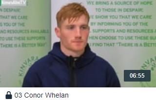 Conor Whelan