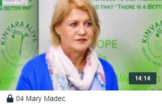 Mary Madec
