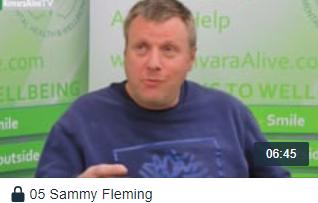 Sammy Fleming