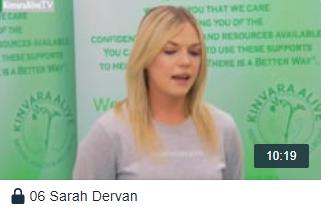 Sarah Dervan