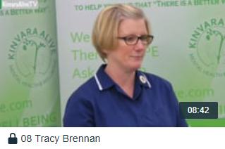 Tracy Brennan